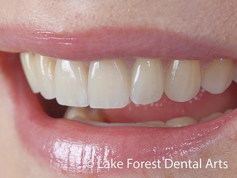 collaborative cosmetic dentistry