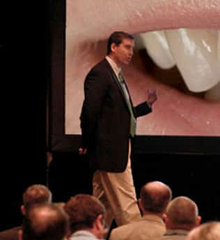 Dental lectures