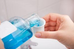 Types of Mouthwash