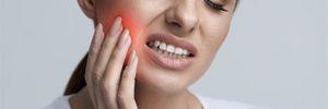 tooth sensitivity