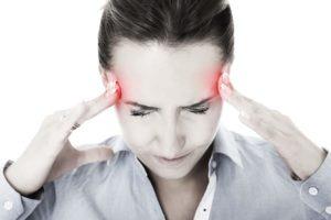 Migraines or TMJ