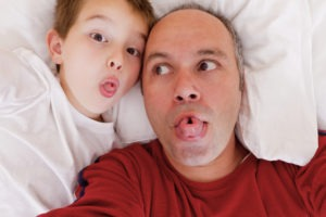 Tongue Thrusting: How does your child swallow?