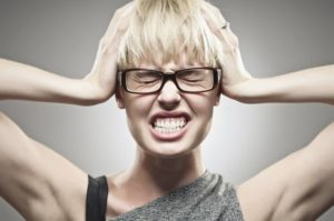 bruxism affects your teeth