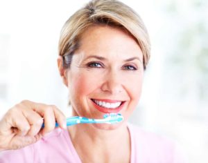 Take Better Care of Teeth