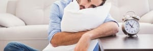 Tired Sleep Apnea Treatment