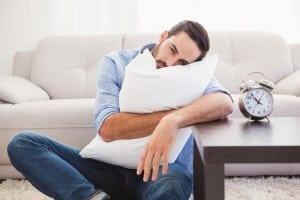 Chronic headaches and non-restful sleep