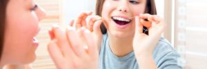 preventing plaque for better oral health