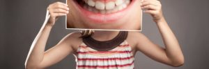 Rebound from a Cavity with a Dental Filling