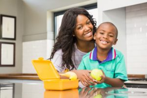 Back to School with Good Oral Health
