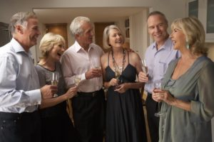 Get Reunion Ready with Cosmetic Dentistry