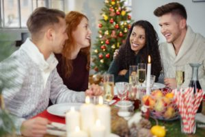 Keep Your Smile Healthy this Holiday Season