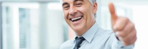Smile Proudly with a Dental Prostheses