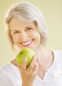 Tooth Loss Can Be Addressed Quickly, Securely
