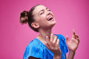 Lighten Up This Spring, with Cosmetic Dentistry
