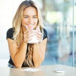 Wondering What All That Coffee Is Doing to Your Teeth? Part One