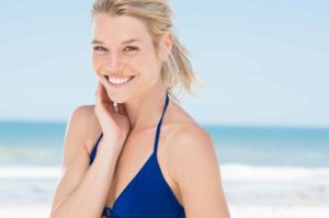 Get A Bright White Smile For Summer