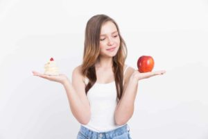 Diet and dental health