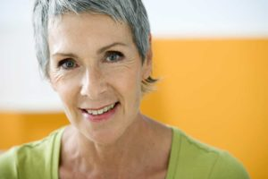 Age related dental problems