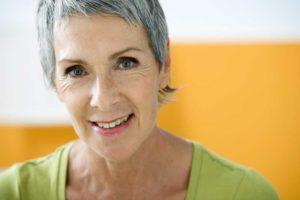Oral and dental problems in older people