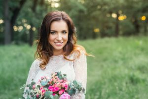 Want a Whiter Smile by Your Wedding Day?