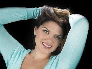 Invisible dental restorations