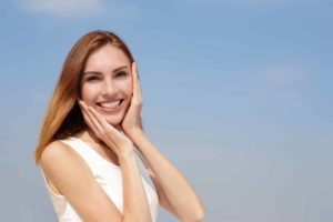 Want a Bright and Beautiful Smile? See Your Dentist