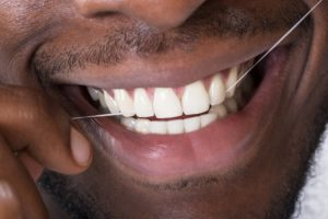 Want to Avoid Gum Disease? Take Care of Your Whole Smile