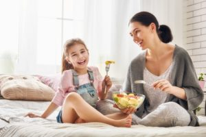 Keep Your Teeth Healthy with These Easy Tips