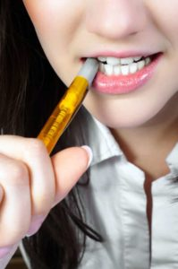 Little Habits That Can Add Up to Major Dental Problems
