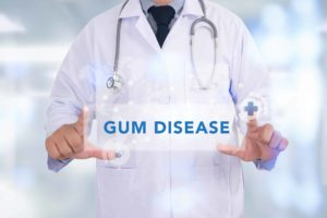 truth about gum disease