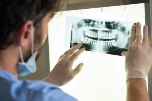 Is tooth extraction necessary