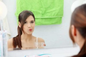 Hygiene Routine