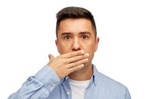 Causes of Foul Breath