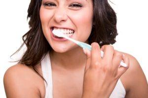 Avoiding cavities