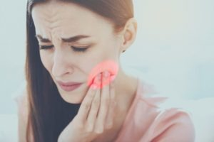 Avoid a root canal