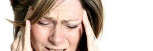 Headache that won t go away with medicine