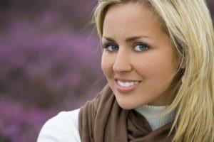 Cosmetic dental improvements
