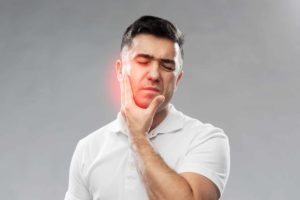connection between tmj and tooth loss