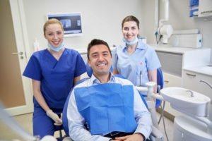 Dental wear and tear