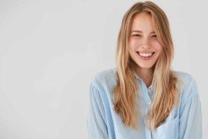 personalized smile design