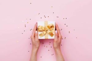 The gift of dental implants