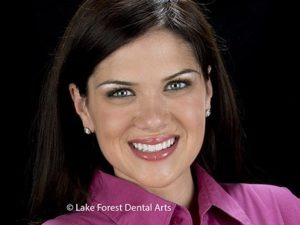 Artistic Dentistry with digital smile design