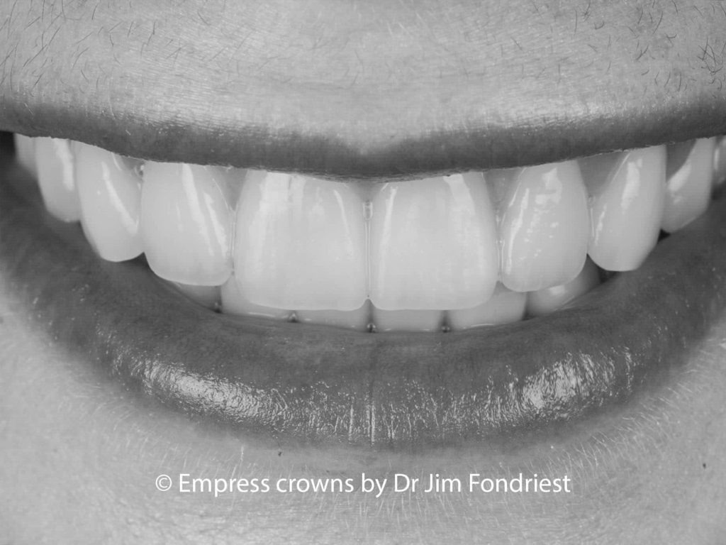 Chicago Dental Professor of Cosmetic and Restorative Dentistry