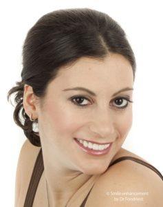 Beautiful cosmetic dentistry