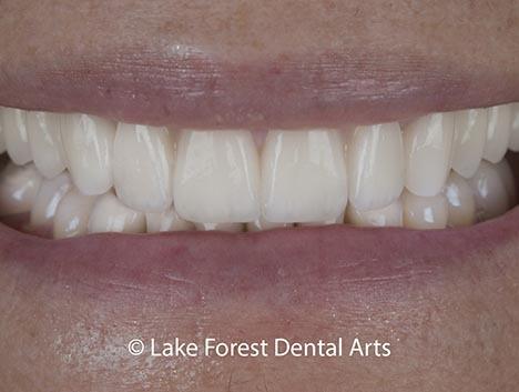 High quality dentistry