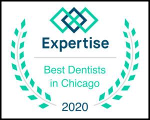 Best Dentist Award Chicago